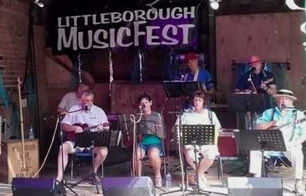 Littleborough MusicFest